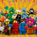 Умер датский дизайнер, который создал фигурку LEGO-человечка