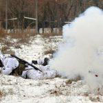 Сутки в ООС: боевики 13 раз нарушили режим прекращения огня