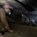 В Мирнограде шахтеры прекратили забастовку и поднялись на поверхность