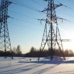 Более 200 населенных пунктов Львовской области остались без света из-за непогоды