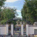 В Харьковском зоопарке хотят построить двухэтажный туалет стоимостью свыше 16 миллионов