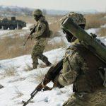 День в ООС: 7 обстрелов, оккупанты активно используют минометы