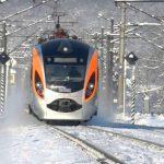 «Укрзализныця» назначила дополнительные рейсы на скоростные поезда из Харькова в Киев