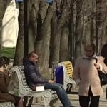 Погода в марте: украинцев ожидают неприятные сюрпризы