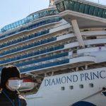 Коронавирус: на лайнере Diamond Princess обнаружили новые случаи заражения