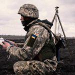 Боевики 12 раз нарушили режим тишины, обстреливали ВСУ из ракетного комплекса и другого вооружения, — штаб ООС