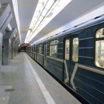 В январе количество пассажиров в харьковском метро уменьшилось почти на 10%