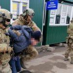 В Славянске боевик «ДНР» сдался полиции