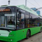 Харьковский горсовет разрешил Салтовскому трамвайному депо взять в лизинг 50 троллейбусов (дополнено)