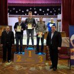 Харьковчане победили на Чемпионате Украины по шашкам