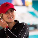 Свитолина выступит на турнире WTA в Индиан-Уэллсе