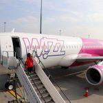 Wizz Air закрыл продажи билетов на рейсы из Киева во Франкфурт