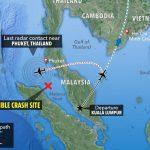 Поиски пропавшего лайнера MH370 с 239 людьми на борту возобновятся
