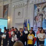 Изобрел прибор по очистке воздуха: школьник из Краматорска победил во всеукраинском конкурсе