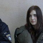 В Полтаве арестовали 18-летнюю девушку, которую подозревают в убийстве инструктора тира