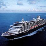 На борту круизного лайнера Westerdam подтвердился случай заражения коронавирусом