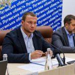 СМИ рассказали о зарплатах топ-чиновников в Луганской и Донецкой ОГА