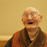 В Японии умер самый старый мужчина в мире