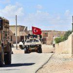 Турция начала военную операцию в Идлибе