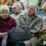 Выяснилось, сколько пенсионеров выживают на суммы ниже прожиточного минимума