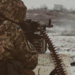 Сутки в ООС: 14 обстрелов, без потерь