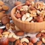 Ученые сделали открытие о калорийности орехов