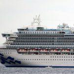 В Гонконге и Японии останавливают лайнеры с тысячами пассажиров. Десятки из них могут быть зараженными коронавирусом