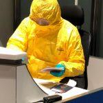 ВОЗ придумала официальное название для коронавируса