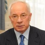 ЕС может отменить санкции против Азарова и Ставицкого