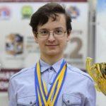 14-летний шахматист из Краматорска завоевал 12-ю золотую медаль на чемпионате Украины