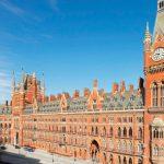 Стали известны лучшие железнодорожные вокзалы Европы