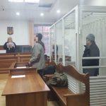 Суд арестовал подозреваемых в убийстве врача-хирурга в Киеве