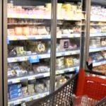 Мировые цены на продовольствие резко выросли