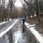 Погода в Харькове 27 февраля