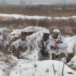 День в ООС: боевики 18 раз нарушили режим прекращения огня, погиб украинский военный