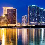 Крупнейший игорный центр Макао приостановит работу казино из-за коронавируса