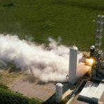 Ракета украинско-американской компании Firefly загорелась при испытаниях