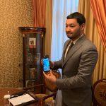 Кенес Ракишев в интервью CNews пролил свет на основные интересы инвесторов к российским технологиям