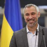 Рада рассмотрит вотум недоверия Генпрокурору Рябошапке