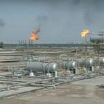 Цена нефти Brent упала до $25 за баррель