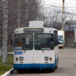 В Краматорске меняется движение общественного транспорта