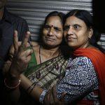 В Индии казнили 4 насильников спустя 7 лет после преступления