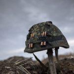 Сутки в ООС: боевики 6 раз нарушили режим прекращения огня, погиб украинский воин, есть раненные
