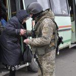 Ситуация на КПВВ Донбасса 5 марта: поток уменьшился
