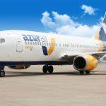 Уже третий самолет с туристами из Египта прибывает в Харьков