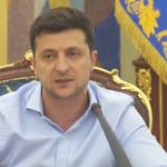Баканов, Ермак и Данилов предлагают Зеленскому трех разных кандидатов вместо Загороднюка
