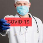 За сутки в Украине зафиксировали 109 новых заражений COVID-19, всего — 418