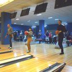 На Луганщине прошли областные соревнования по боулингу среди людей с инвалидностью