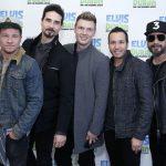 Backstreet Boys на карантине перепели свой суперхит