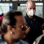 Уже зафиксировано 145 тыс заражений коронавирусом. Неделю назад было 100 тыс